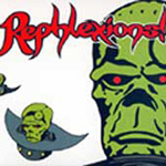 Rephlexions (CD)