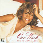 One Wish - The Holiday Album (CD)