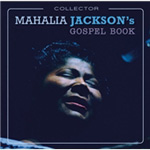 Mahalia Jackson's Gospel Book (CD)