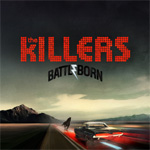Battle Born (CD)
