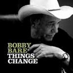 Things Change (CD)