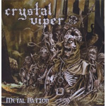 Metal Nation (CD)