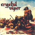 The Curse Of Crystal Viper (CD)