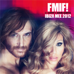 Fuck Me, I'm Famous - Ibiza Mix 2012 (CD)