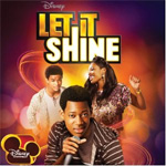 Let It Shine (CD)