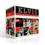 The Perfect Elvis Presley Collection (20CD)