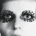 Grace And Lies (CD)