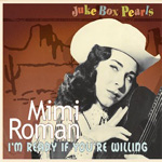 Juke Box Pearls: I'm Ready If You're Willing (CD)