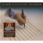 Southpaw - Special Edition (CD)