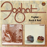 Foghat / Rock And Roll (CD)