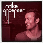 Produktbilde for Mike Andersen (CD)