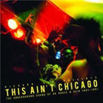 Richard Sen Presents This Ain't Chicago (2CD)