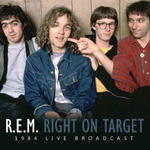 Right On Target - Live 1984 (CD)