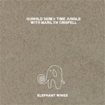 Elephant Wings (CD)