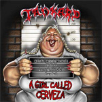 A Girl Called Cerveza - Limited Digibook Edition (m/DVD) (CD)