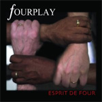 Esprit De Four (CD)