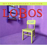 Kiko - 20th Anniversary Edition (CD)