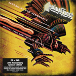 Screaming For Vengeance - Special 30th Anniversary Edition (m/DVD) (CD)