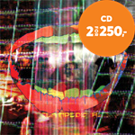 Produktbilde for Centipede HZ (CD)
