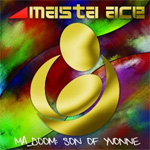 Ma_Doom: Son Of Yvonne (CD)