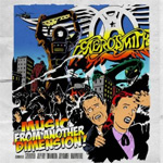 Music From Another Dimension (CD)