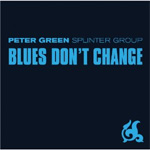 Blues Don't Change (CD)