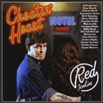 Cheatin' Heart Motel (CD)