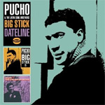 Big Stick / Dateline (CD)
