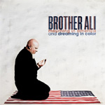 Mourning In America And Dreaming In Color (CD)