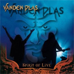 Spirit Of Live (CD)