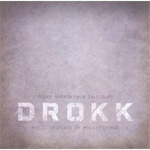 Drokk - Music Inspired By Mega City One (CD)