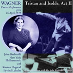 Wagner: Tristan Und Isolde Act 2 (CD)