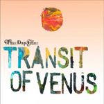 Transit Of Venus (CD)