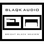 Bright Black Heaven (CD)