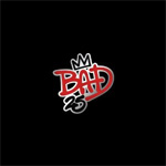 Bad - 25th Anniversary Deluxe Edition (3CD+DVD)