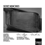 Dan Styffe - Secret Memories (CD)
