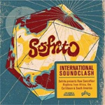 Sofrito: International Sound Clash (CD)