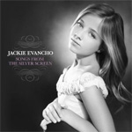 Jackie Evancho - Songs From The Silver Screen (CD)