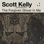 The Forgiven Ghost In Me (USA-import) (CD)