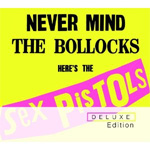 Never Mind The Bollocks Here's The Sex Pistols - Deluxe Edition (2CD)
