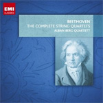 Beethoven: Complete String Quartets (7CD)