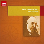 Satie: Piano Works (5CD)