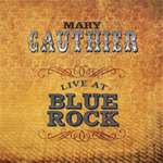 Live At Blue Rock (CD)