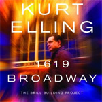 1619 Broadway - The Brill Building Project (CD)