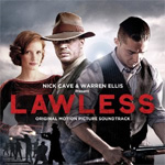 Lawless - Soundtrack (CD)