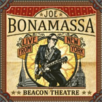 Beacon Theatre: Live From New York City (2CD)