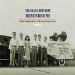 Remember Me - The Legendary King Sessions 1946 (CD)