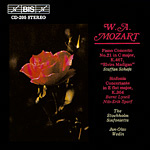 Mozart: Piano Concerto, No.21 (CD)