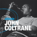 The Ultimate John Coltrane (2CD)