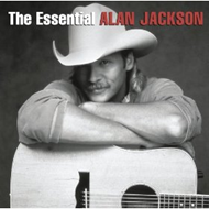 The Essential Alan Jackson (2CD)